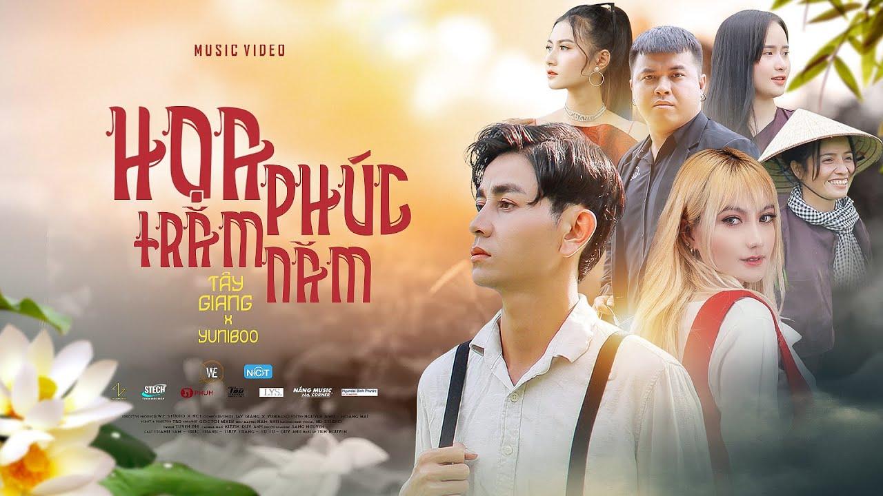 Họa Phúc Trăm Năm | Tây Giang x YuniBoo | Official Music Video